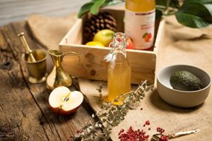 organic apple cider vinegar for arthritis relief in dogs