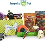Surprise My Pet Sample Box