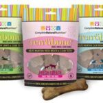 Terrabone Dental Dog Treat