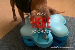 click here to order the dog tornado