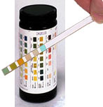 urinalysis in dogs