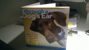 Through a Dogs Ear Booklet