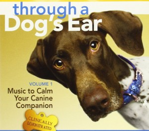 Through a Dog's Ear CD