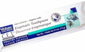 Virbac Cet Enzymatic Toothpaste for Dogs