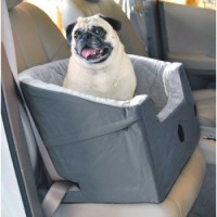 K H Manufacturing Bucket Booster Pet Seat