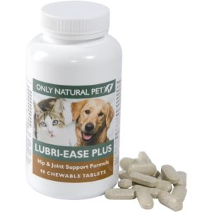 Only Natural Pet Lubri-Ease Plus Glucosamine for Dogs