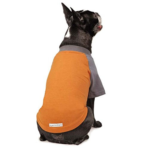 insect repellent t shirt for dogs