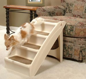pup step plus pet stairs