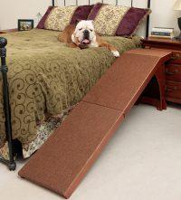 bedside dog ramp