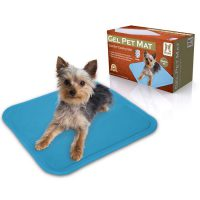 dog cooling gel mat