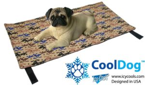 CoolDog reusable ice mat