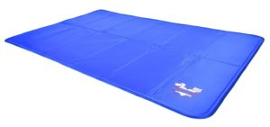 Pet Dog self cooling mat