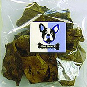 Bones Galore lamb puffs