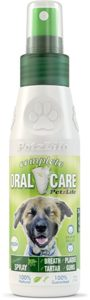PetzLife oral care for dogs