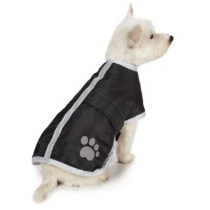 zack and zoey noreaster dog coat