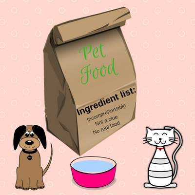 the ultimate guide to choosing the right dog food