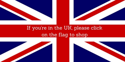 in the UK click on the flag to shop bigger sign