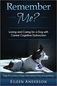 Remember Me for people with dogs with dementia