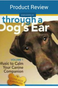 Through a Dogs Ear Product Review